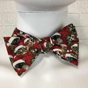 Accessories - Cat Christmas? Yes please!